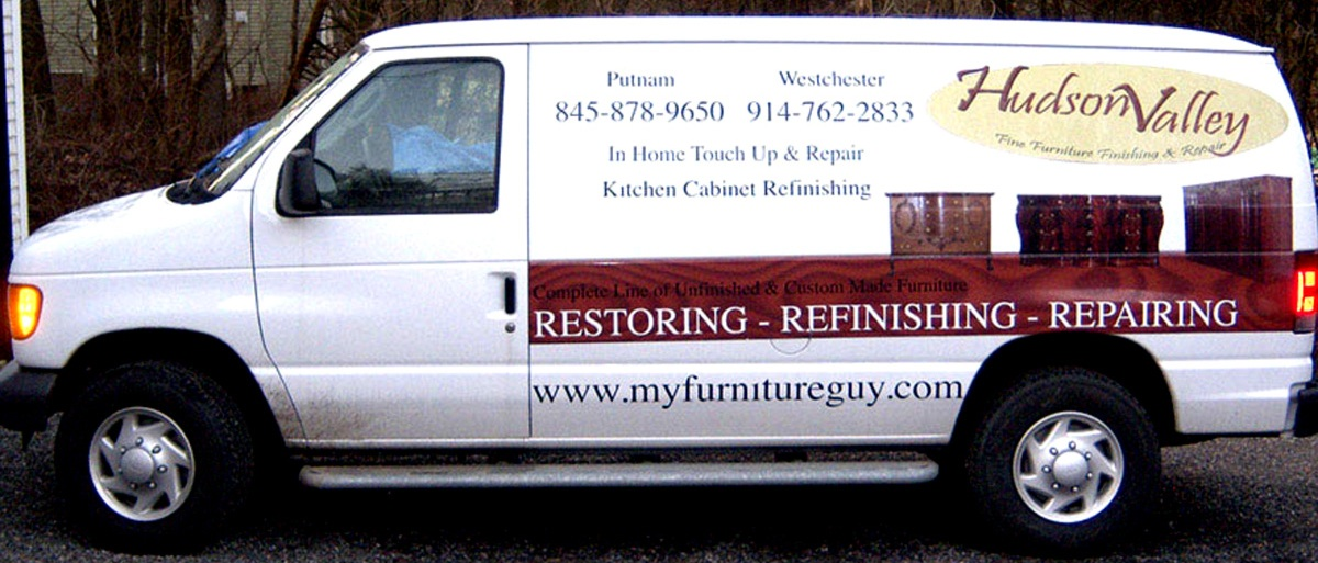 In Home Repairs and Restoration